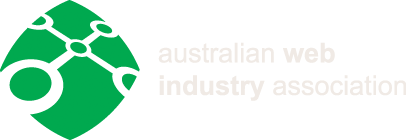 Member Of The Australian Web Industry Association